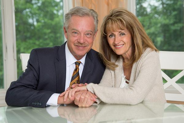 Dave & Mary Jo Williams