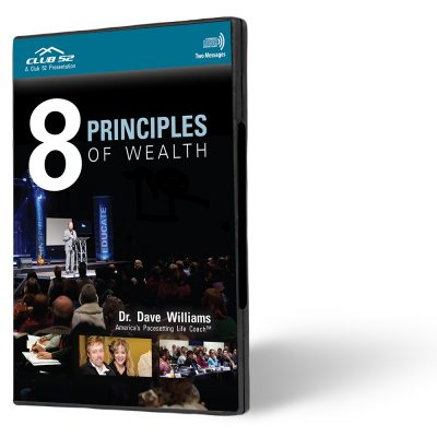 8 Principles of Wealth