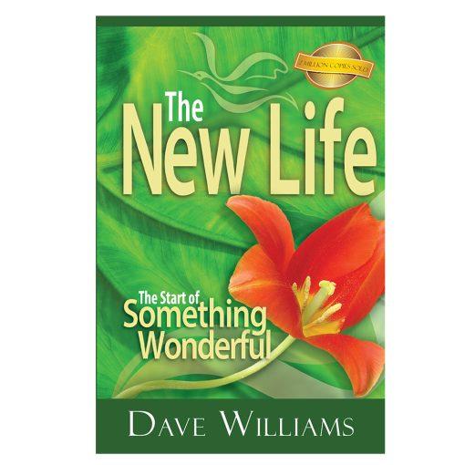 The New Life the Start of Something Wonderful
