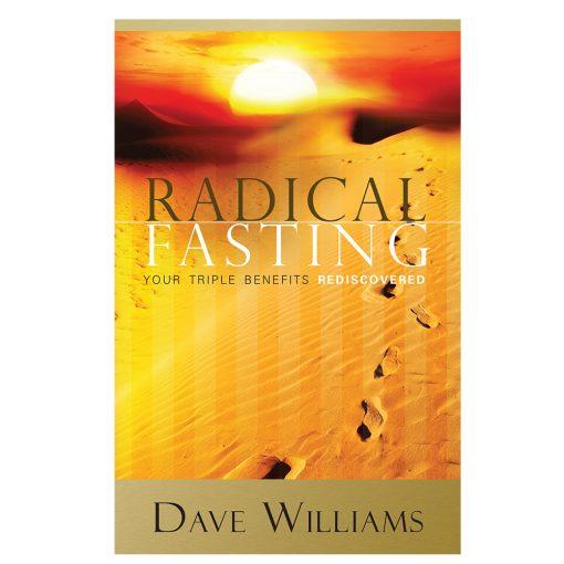 Radical Fasting