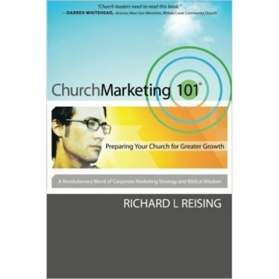 Church Marketing