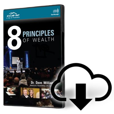 8 Principles of Wealth Download