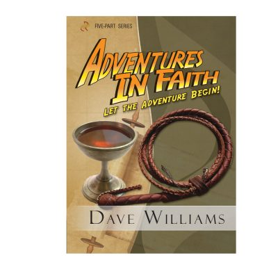 Adventures in Faith!