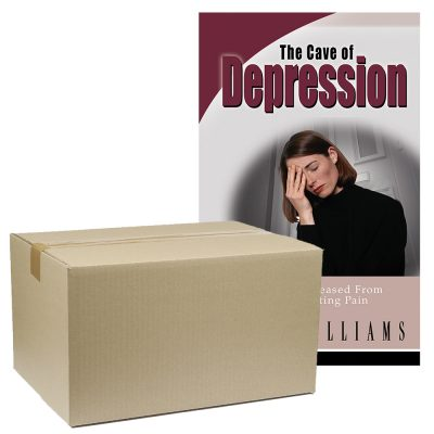 Cave of Depression Case