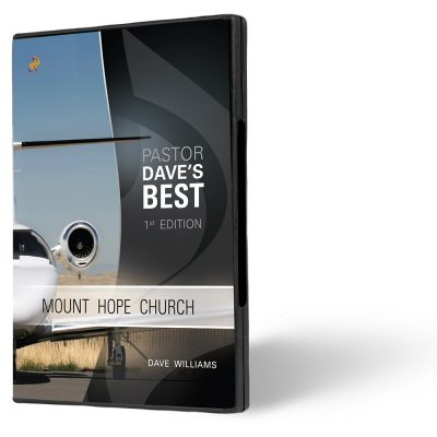 Best of Pastor Dave