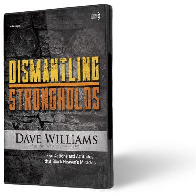 Dismantling Strongholds