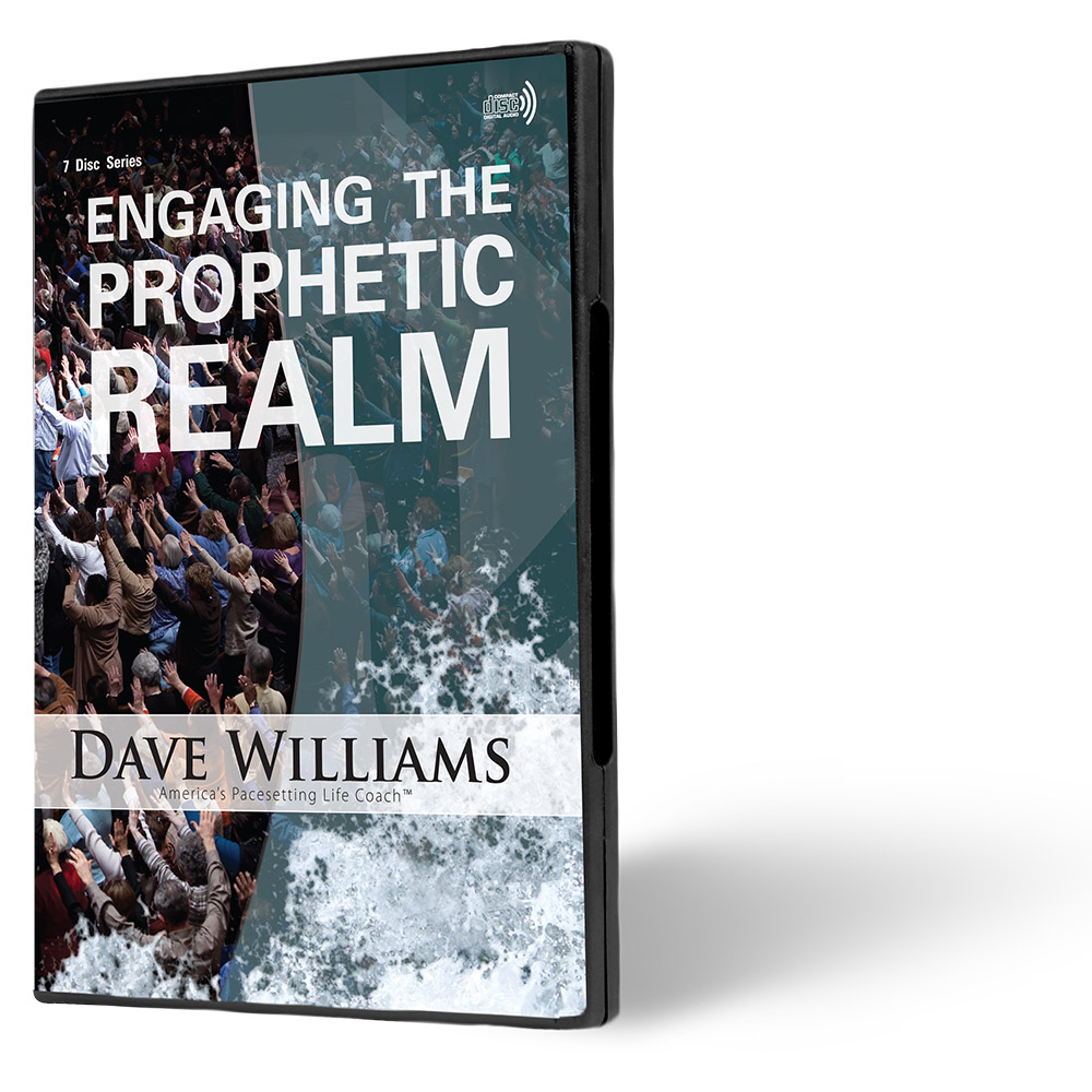 Engaging the Prophetic