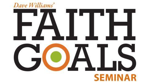 Faith Goals