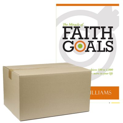 Miracle of Faith Goals Case