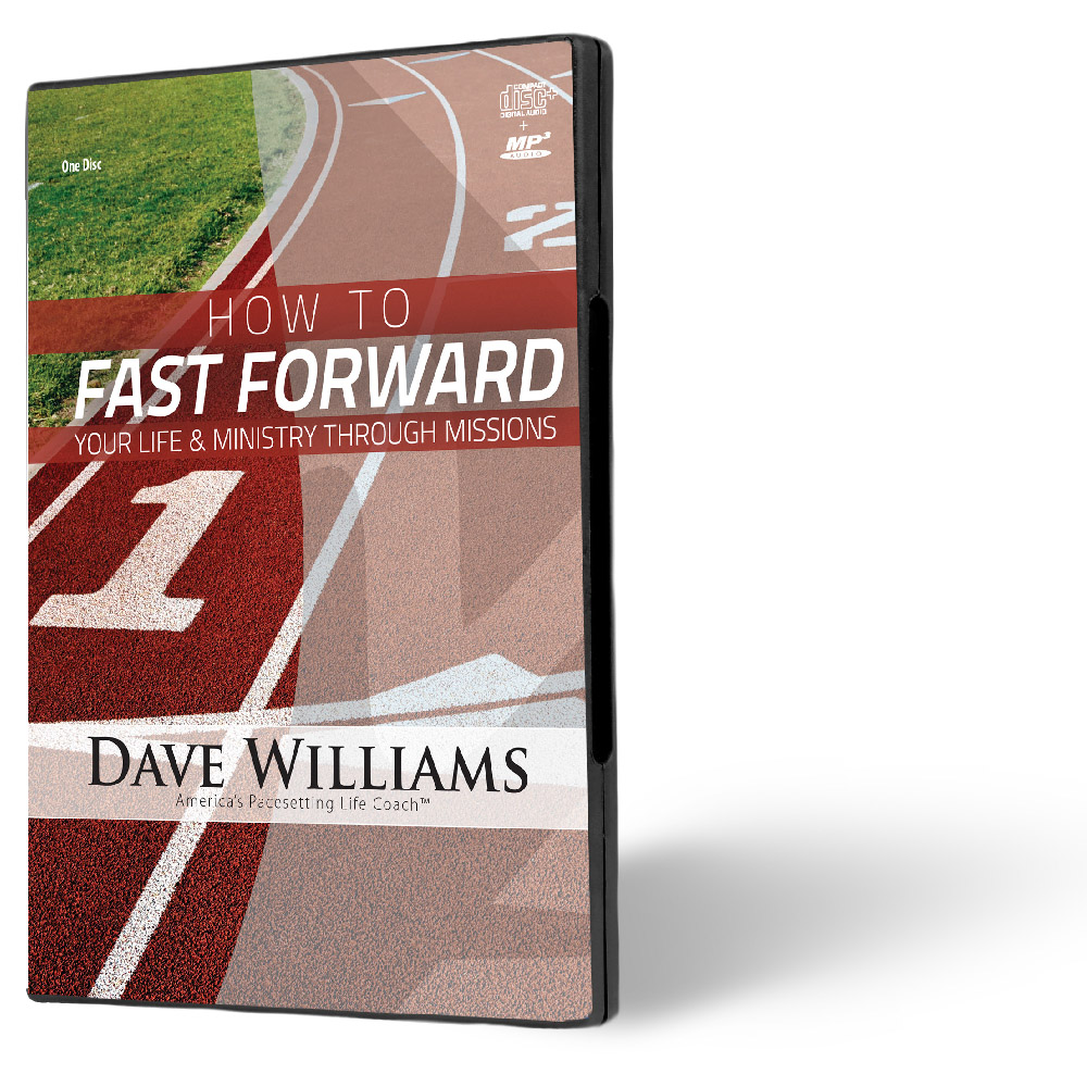 Fast Forward CD
