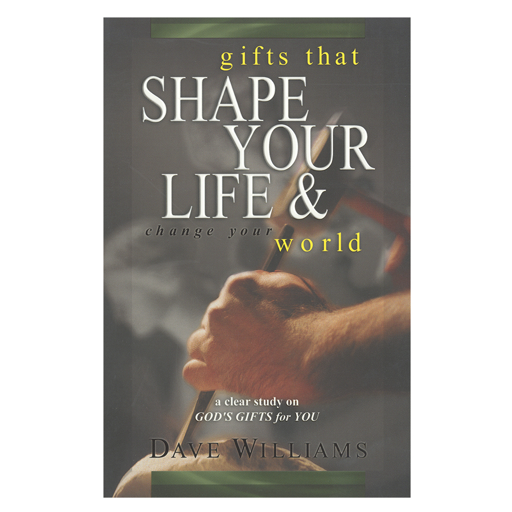 Gifts That Shape your life