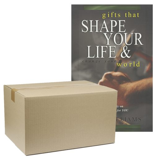 Gifts that Shape your Life Case