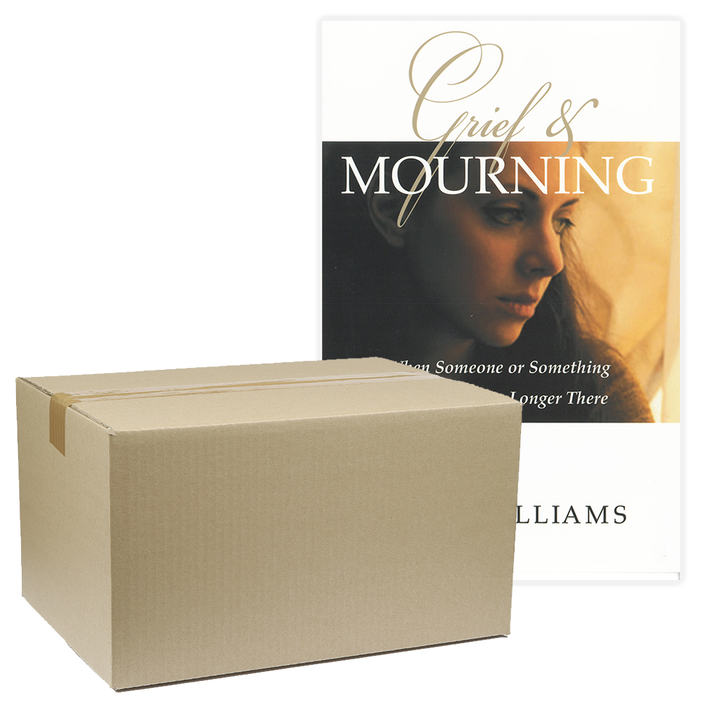 Grief and Mourning Case
