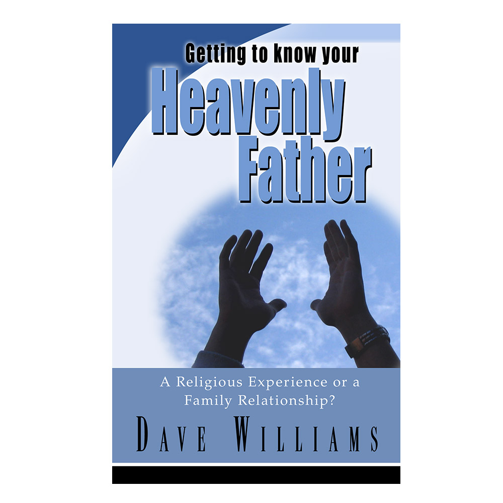 Heavenly Father