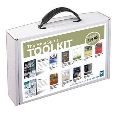 Holy Spirit Toolkit