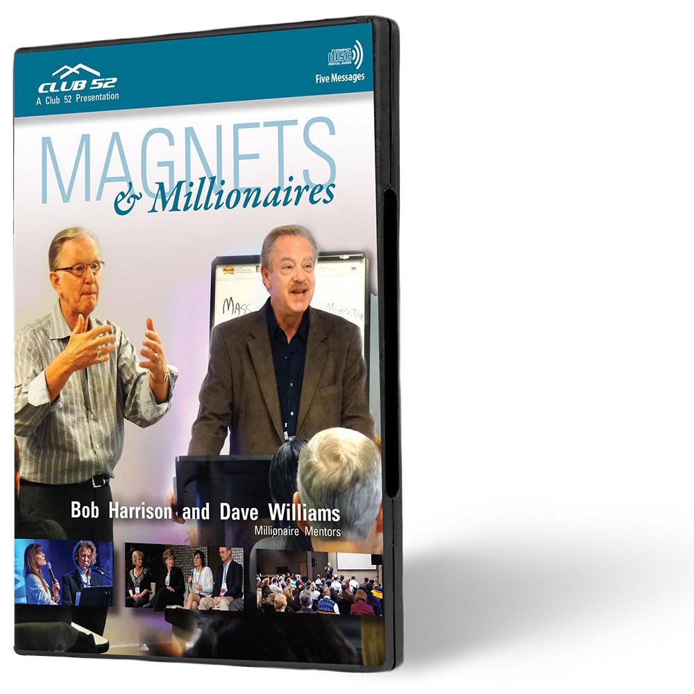 Magnets & Millionaires