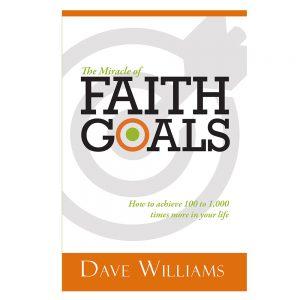 The Miracle of Faith Goals