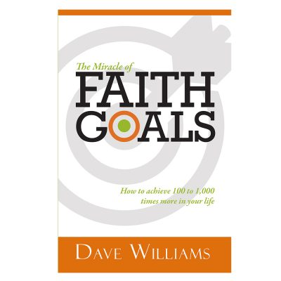 The Miracle of Faith Goals