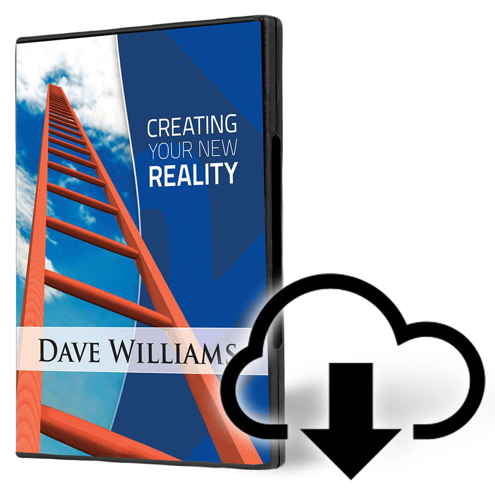 Creating New Reality