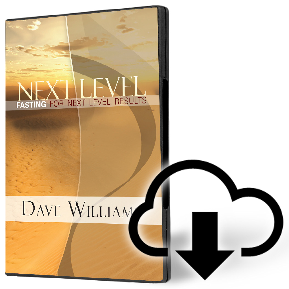 Next Level Fasting (MP3 Download)