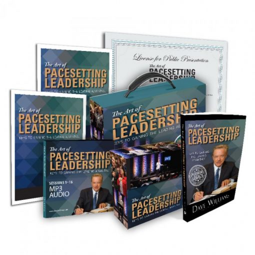 Pacesetting Leadership Course