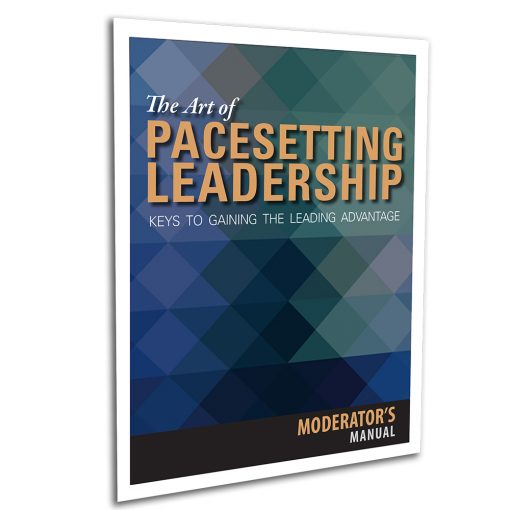 Pacesetting Leadership Moderator