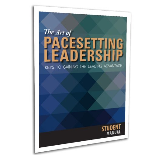 Pacesetting Leadershop Student