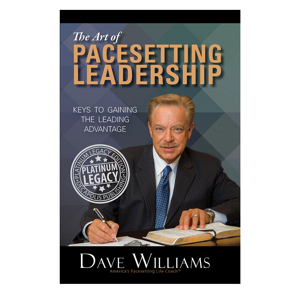 Pacesetting Leadership