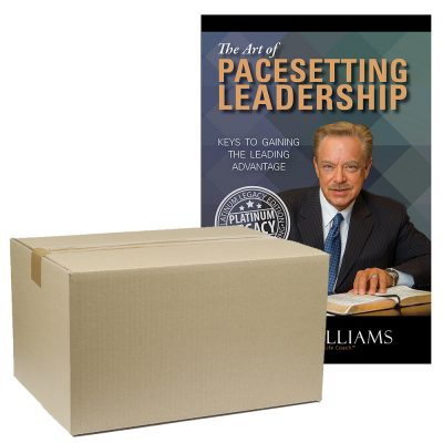 Presetting Leadership Case