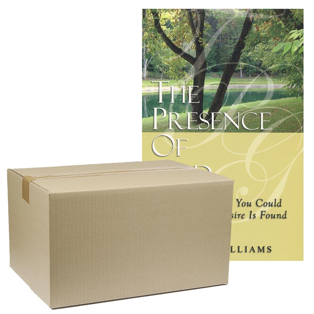 The Presence of God Case