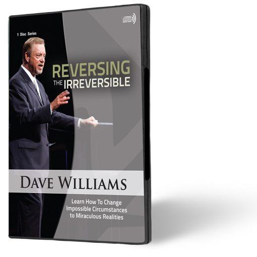 Reversing the Irreversible
