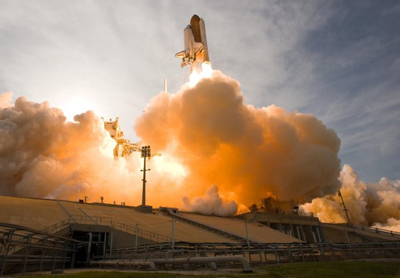 12 Rocket Engines for Successful Ministry