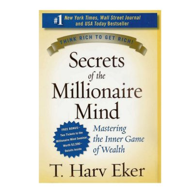 Secrets if the Millionaire Mind