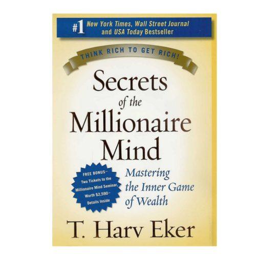 Secrets if the Millionaire Mind