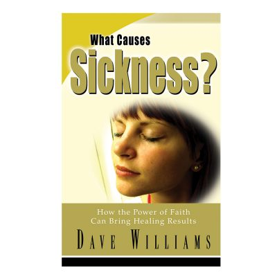 What causes sickness?