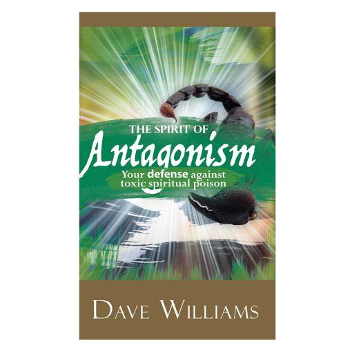 Spirit of Antagonism