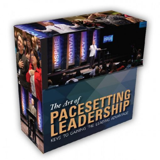 Pacesetting Leadership DVD