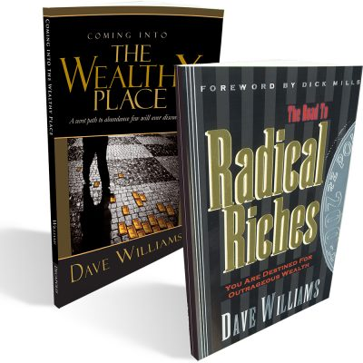 Wealth Books