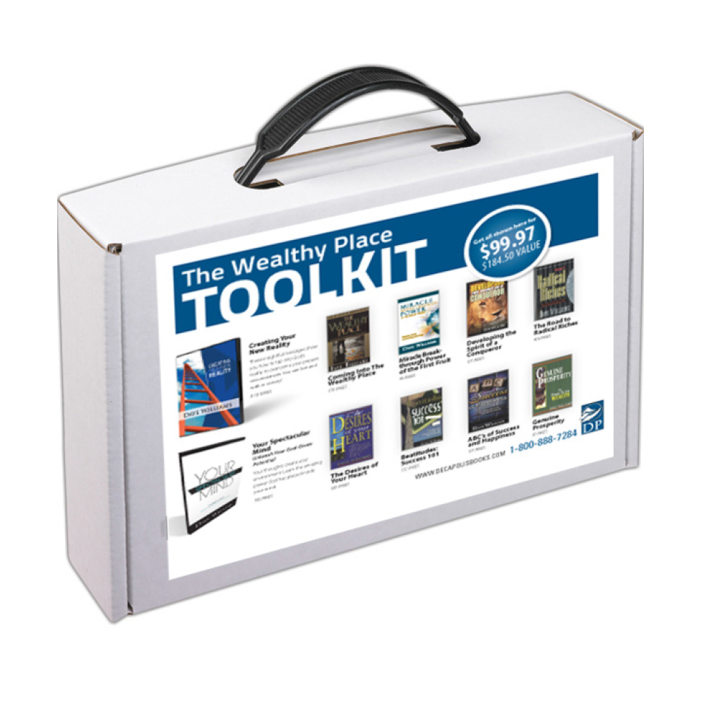 Wealthy Place Toolkit