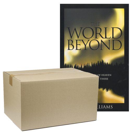 The World Beyond Case