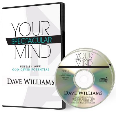Your Spectacular Mind CD