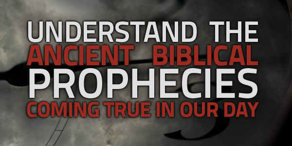 Is Bible Prophecy Important?