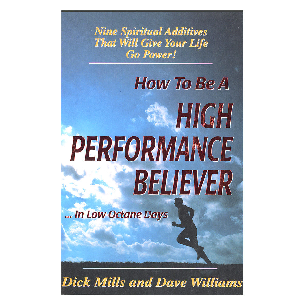 High Performance Believer