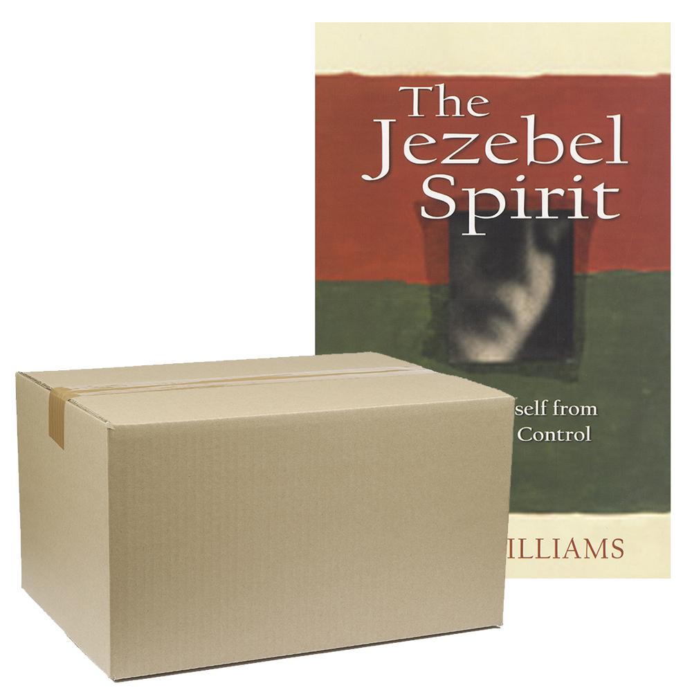 Jezebel Spirit Case