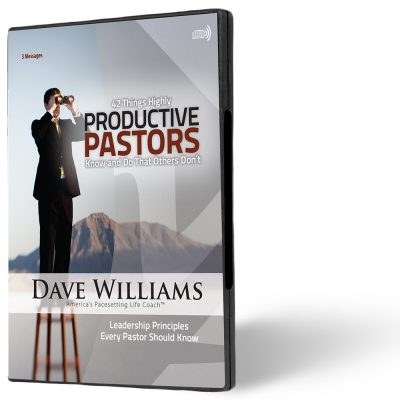 42 Things Pastors should know