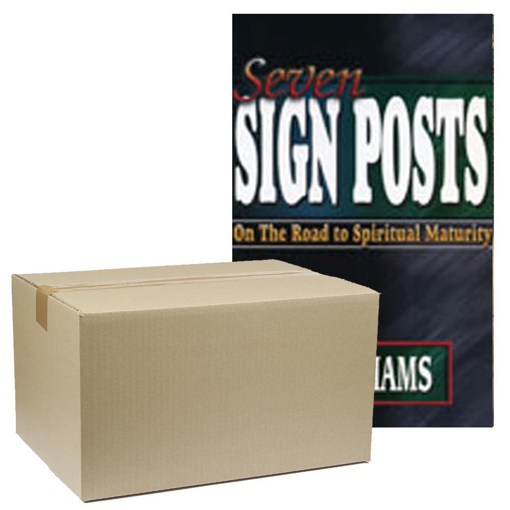 Seven Signposts Case