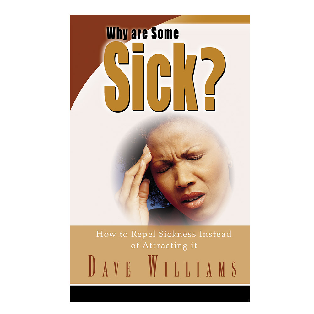 Why Are Some Sick?