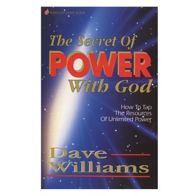 Power with God