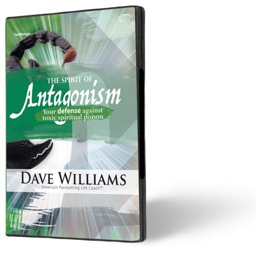 Antagonism CD