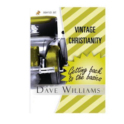 Vintage Christianity